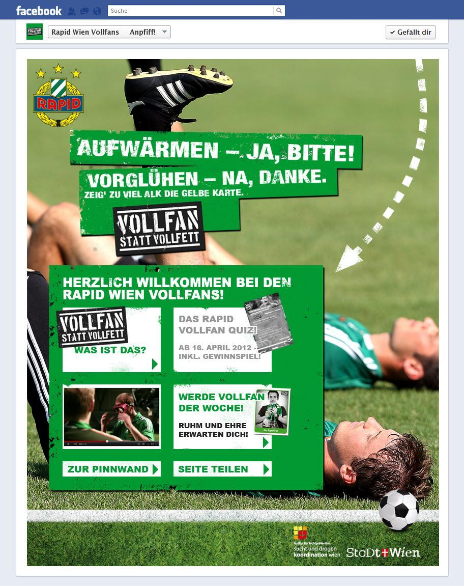 VollfanRapid-Facebook-Welcome-Tab