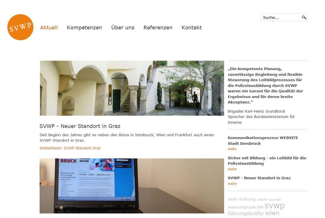 SVWP Kommunikationsmanagement GmbH