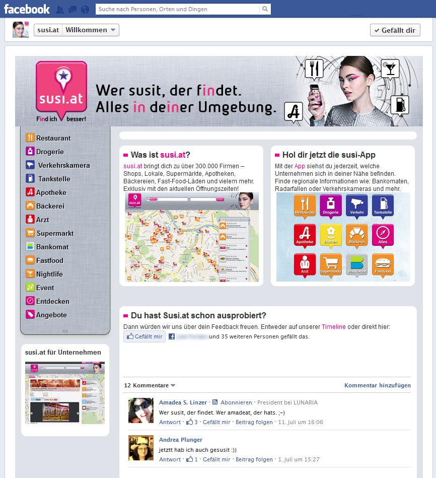 facebook-seite-susi-at-welcometab